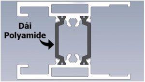dải-polymide
